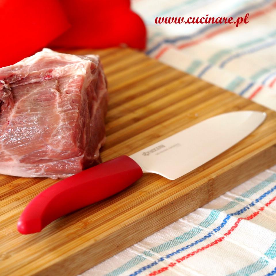 Nóż Kyocera